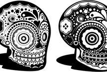 Skulls / by Alyssa Yankwitt