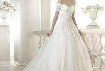 Rochii de mireasa / Clasice, sirena, printesa, cu dantela sau fara, gaseste aici modelele furnizorilor de rochii de mireasa de pe Wedding Box!
