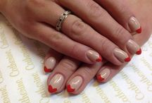 Nails / Catherine products