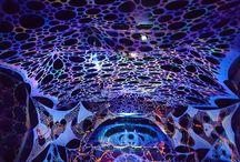 Haruka Kanata Decor / My works Psychedelic decor