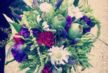 My creations / Bluebellsboutique@live.co.uk wedding and event floral stylist