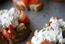 Lidia recipes i'd like to try...