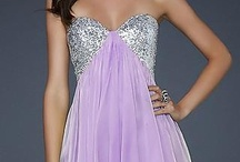 Purple Prom Dresses / Always chic and sophisticated, our beautiful purple prom dresses collection has something for everyone. We have purple prom dresses in every size and style you can imagine. Strapless prom dresses, halter top and also trendy one shoulder prom dress. No matter what your figure type is, we have a purple prom dress that will flatter your figure.