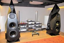 HIGH-END LOUDSPEAKERS