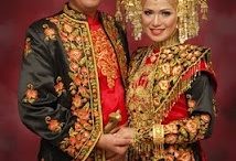 traditional weeding dress