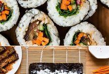 japán receptek (étel)
