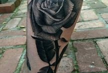 Tatuajes negros / La mejor selección de tatuajes en blanco y negro del mundo, actualizada y revisada continuamente para ofrecer a nuestros seguidores las últimas novedades del mundo del tatuaje