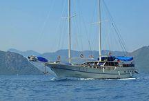 SEGMEN / #gulet, #yacht, #bluevoyage, #yachtcharter,  www.cnlyacht.com