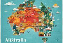 Australia allá vamos