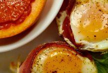 Start with good breakfast / Strat with good breakfast