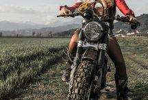 Ducati Scrambler Luismoto WWW.LUISMOTO.IT / WWW.LUISMOTO.IT