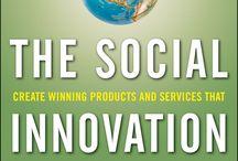 Social Innovation / by Luna