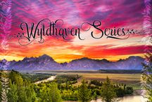 The Wyldhaven Series / This board has pins relating to a new series coming from Christian romance author, Lynnette Bonner, in 2017.   http://www.lynnettebonner.com/books/historical-fiction/the-wyldhaven-series/