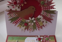 Easel Cards