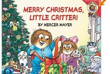 Christmas Critters / by Critter Control