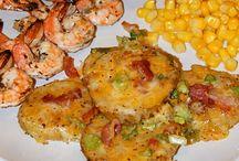 Recipes/Good Food