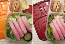 Lunches/snacks for kids