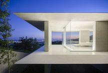 Архитектура / Вдохновляющие фотографии самых красивых и необычных домов мира