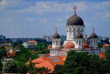 Experience Romania / Pics of the beautiful country Romania.