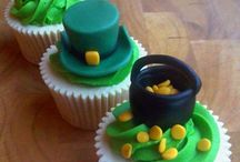 St. Patrick's Day / by Sarah Francis