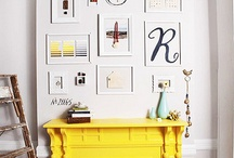Mellow Yellow / All-things Yellow in Design