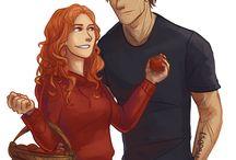 Ze'ev&Scarlet
