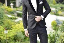 reception suit