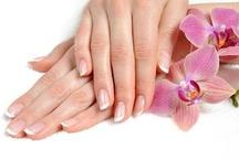 hands beauty