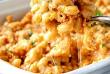 Buffalo Mac & Cheese