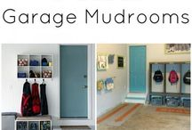 whickerville | mudroom