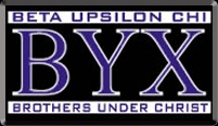 Favorite Places / by Beta Upsilon Chi Brothers Under Christ