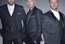 Boyzone live in concert