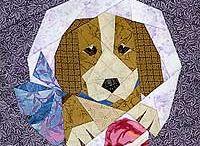 patchwork papier
