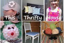 Girls Craft Ideas