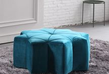 New Footstool Collection