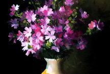 art flowers kwiaty 2