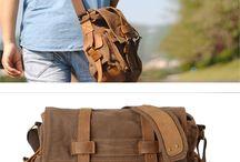 erkek çanta modelleri