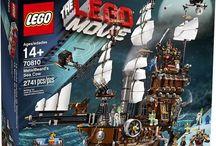 LEGO 70810 Reviewed-The LEGO Movie-MetalBeard's Sea Cow