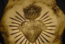 Tattoos / by Brooke Monterrosa