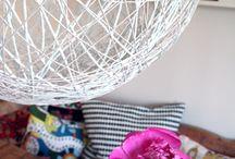 DIY Home Decor and Inspiration / by Trinitee Manuel