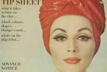 1960's turbans