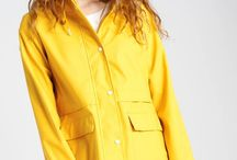 Zalando ♥ Yellow / Build your own yellow outfit! From casual t-shirts, cocktail dresses to long length blazers and midi skirts, this is a great place to get started.