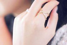 our ♡ jewellery / simple luxury jewellery