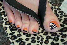 Nails And Polish