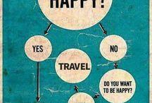 travel love