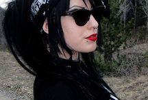 Gothic :)