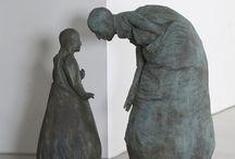 sculpture - misc