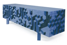 More Furniture / by Chris Dykman