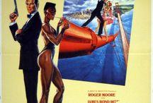 Vintage movies posters