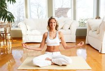 Yoga at Home / Now a days people are opting to do Yoga at their home as per their own comfort level and convenient time.